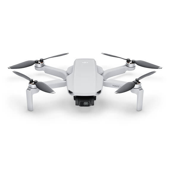 DJI Mavic Mini Fly Drone review