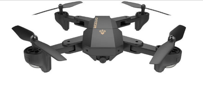 Drone RC Quadcopter Review