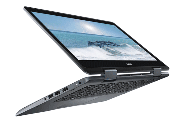 Dell 5481 Laptop review
