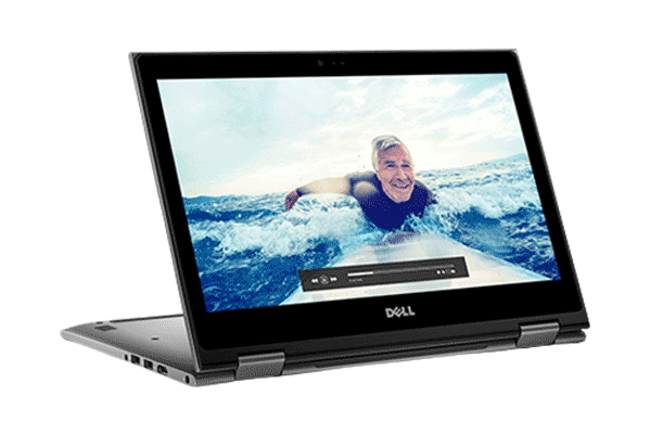 Dell Inspiron 13 5379 laptop review