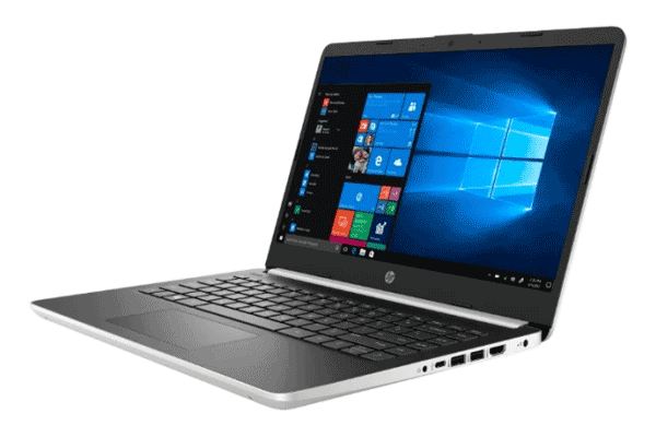 HP 14 DQ 1037 laptop review