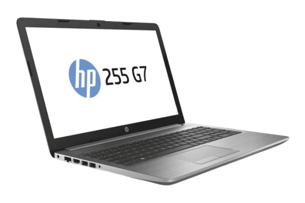 HP 255 G7 laptop review